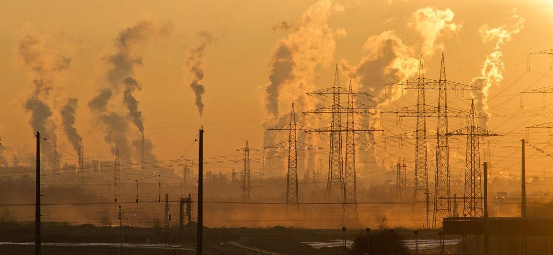 Japón buscará cero emisiones de co2 para 2050